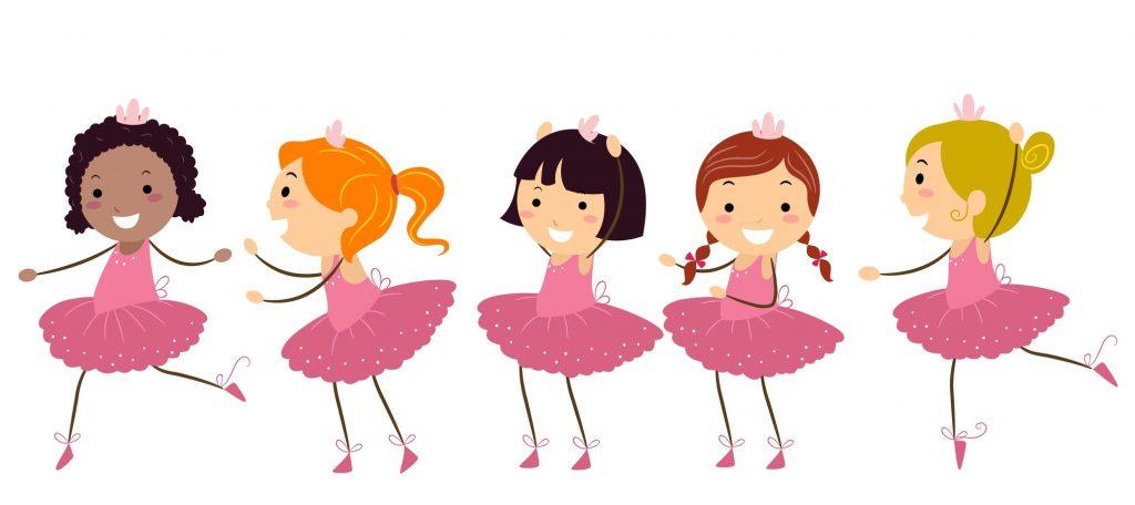 ballerina storytime