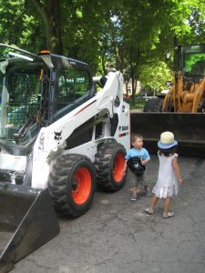 Touch-a-truck 6