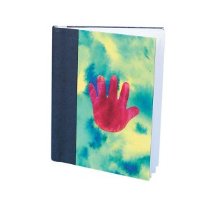 Story Studio Tie Dye Journals