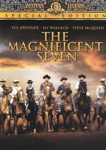 big read magnificent seven