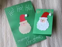 december diy cards