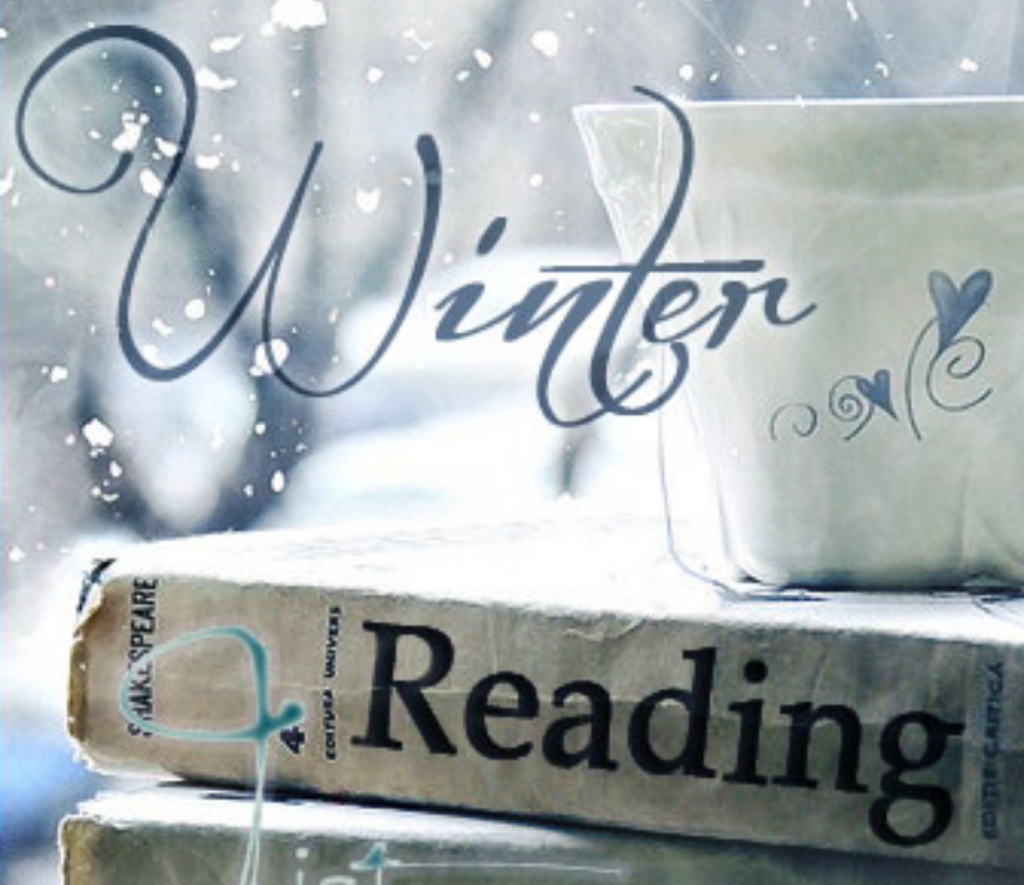 adult winter reading