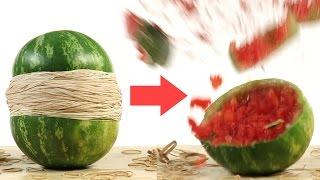 watermelon edible explosions