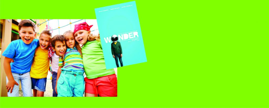 world of wonder with movie cover