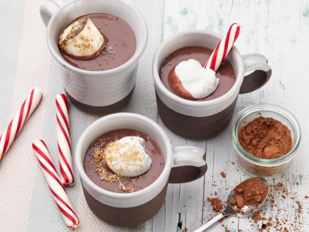 hot cocoa creations