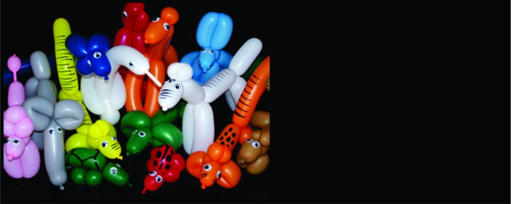 balloon animal workshop