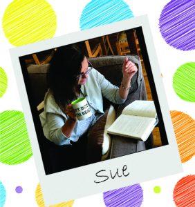 Book Spot Sue image for page no spot
