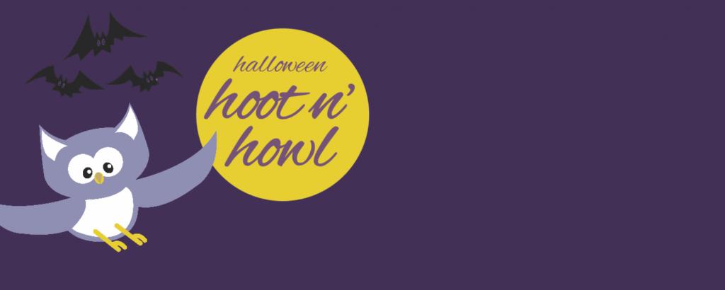 halloween hoot n howl