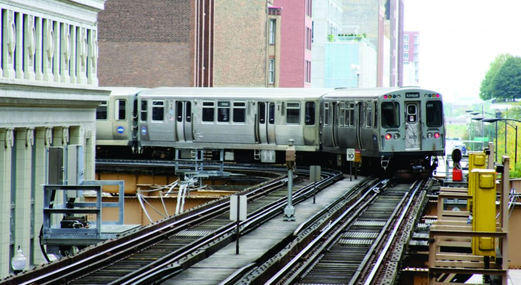 The Chicago L 3.19