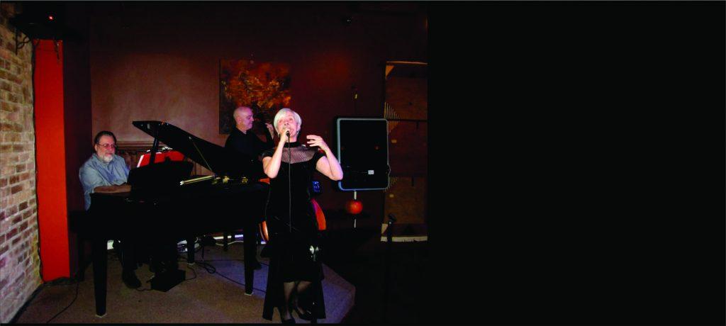 terry sullivan jazz trio